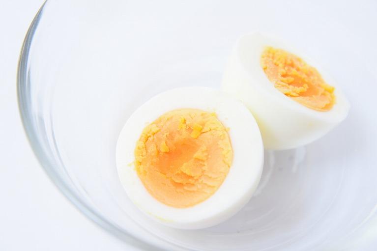 卵アレルギー発症予防